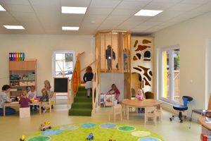 Kindertagesstätte Pusteblümchen