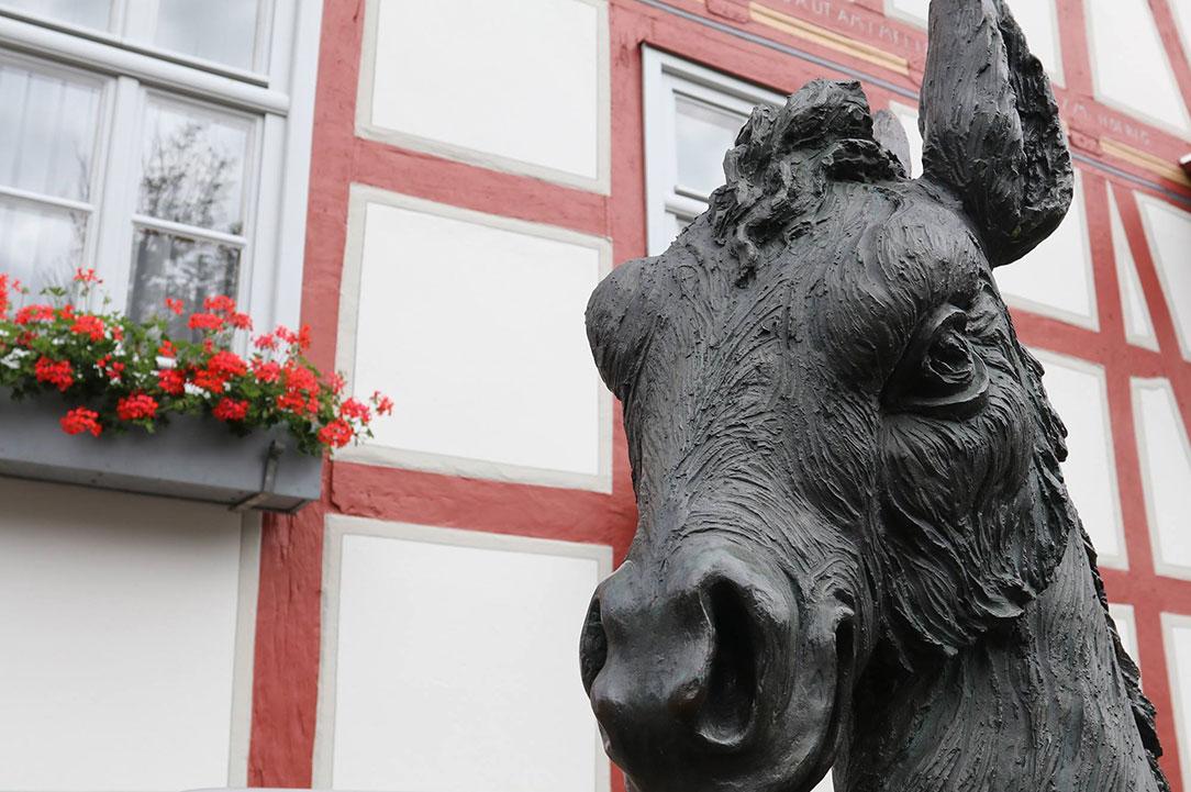 Rathaus & Bürgerservice